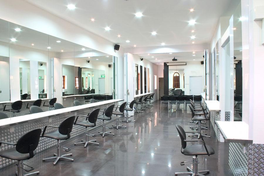 TONI&GUY Academy - Upgrade Your Hairdressing Skills