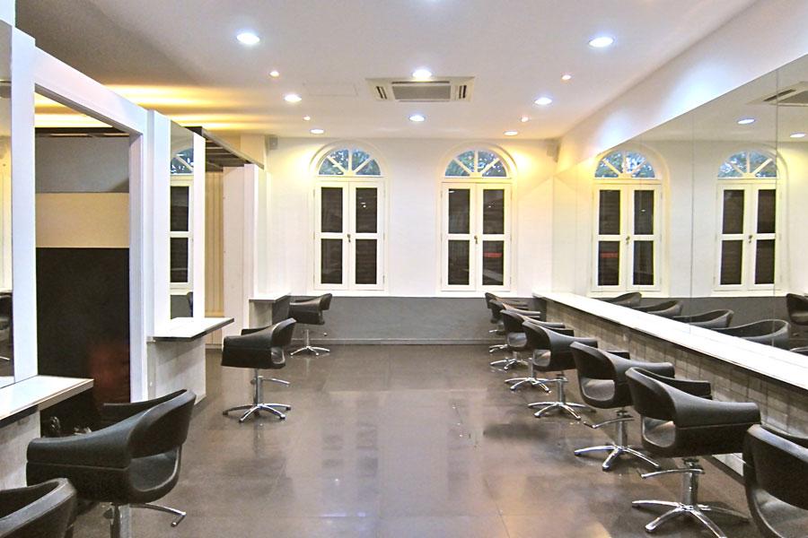 Toniguy Academy Upgrade Your Hairdressing Skills