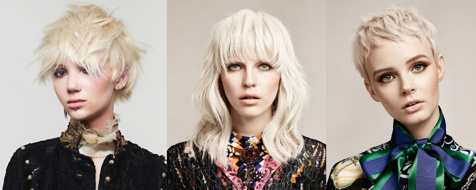 TONI&GUY creative cutting course