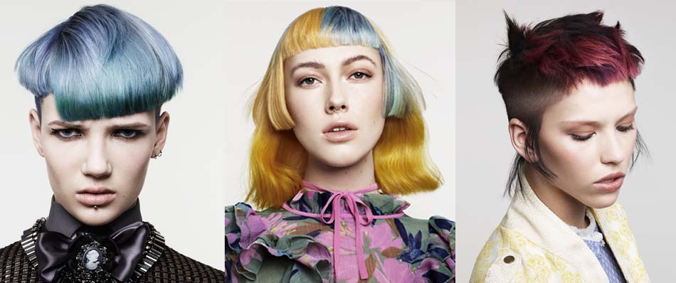 TONI&GUY Creative Cut & Colour