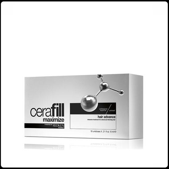 Redken Maximize Hair Advance Treatment