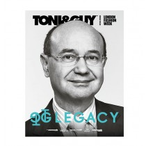 TONI&GUY LEGACY Look Book 2018/19