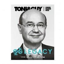 TONI&GUY LEGACY Look Book 2018/19