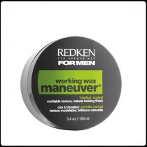 MANEUVER WORKING WAX (100ml)