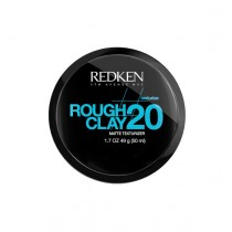 ROUGH CLAY 20 - MATTE TEXTURIZER (50ml)