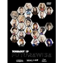 TONI&GUY FUTUREWISE DVD 2017/2018