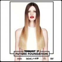 TONI&GUY FUTURE FOUNDATION DVD